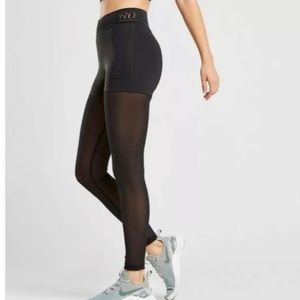 Nike Pro Deluxe High Rise leggings wmns XL